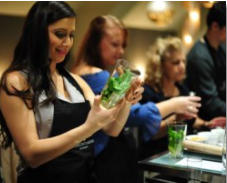 mixology classes in Chicago